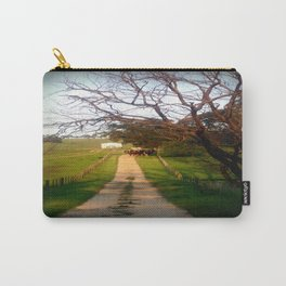 Herding Cattle Carry-All Pouch