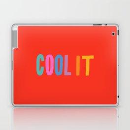 Cool It Laptop & iPad Skin