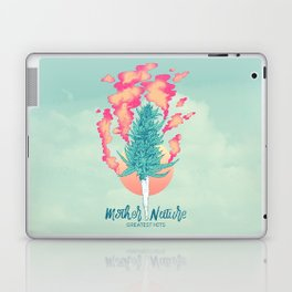 Gift of Mother Nature Laptop & iPad Skin