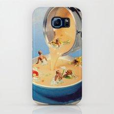 Concurrent Streams Galaxy S7 Slim Case