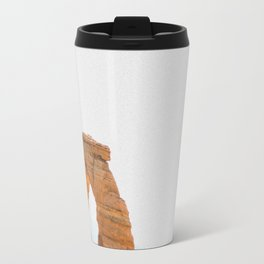 Delicate Arch Travel Mug