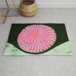 The Blossom of Peace Rug