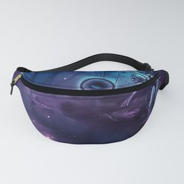 Fairy Waterfall Fanny Pack