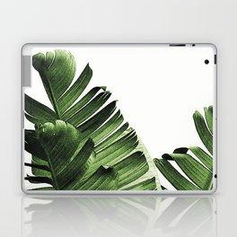 Banana leaf Laptop & iPad Skin
