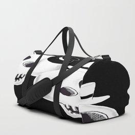 Dapper Skulls Duffle Bag