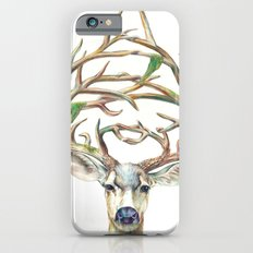 Buck Slim Case iPhone 6s