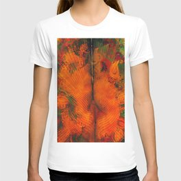 Fishnet Glory T-shirt