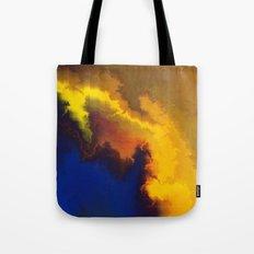 Mystical Movement Tote Bag