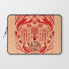 Baton Rouge Laptop Sleeve