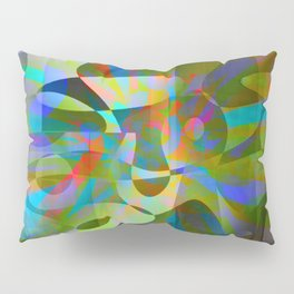 burst of energy Pillow Sham