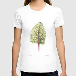 Swiss Chard T-shirt