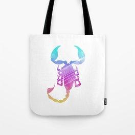 Neonimals: Scorpion Tote Bag
