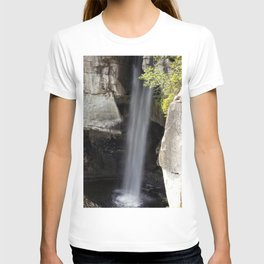 Waterfall in Tennessee T-shirt