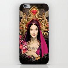 In God We Trust #1 iPhone & iPod Skin