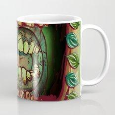 Betel Leaf Mug