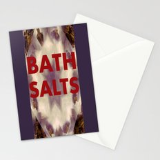 CANNIBAL Stationery Cards