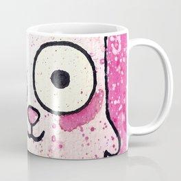 Freezer Bunny Coffee Mug