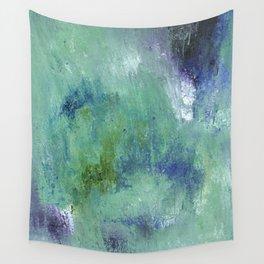 Hidden Depths Wall Tapestry
