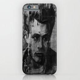 Hollywood Rebel  iPhone Case