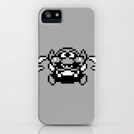 Wario 4 iPhone Case