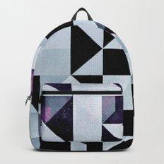 qyxt pixel Backpack