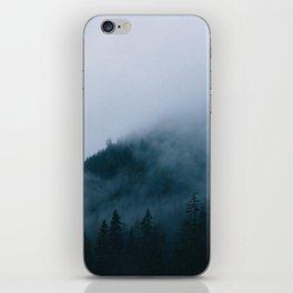 lacerated spirit iPhone Skin