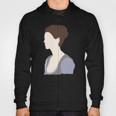 Claire Fraser Variant Hoody