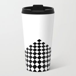 Perspective floor Travel Mug