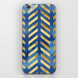 Oro iPhone Skin