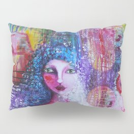 Hope Believe Embrace Pillow Sham