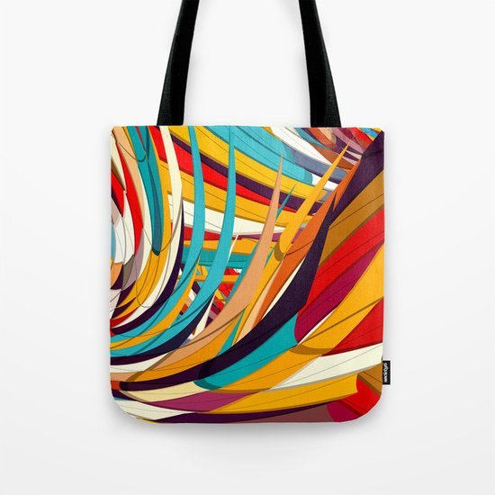 Be My World Tote Bag