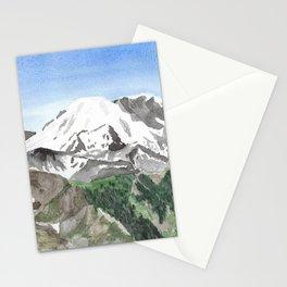 The Heart of Washington Stationery Cards