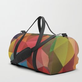 By My Lover Duffle Bag