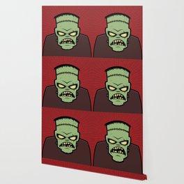 Frankenstein Monster Wallpaper