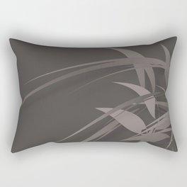 Sprite (Steel) Rectangular Pillow