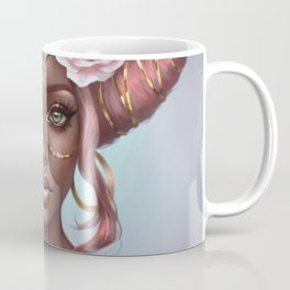Taurus - The Star Sign Coffee Mug