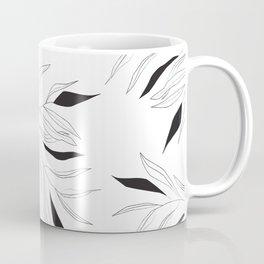 Familiar Shapes Coffee Mug