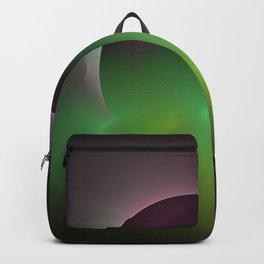 Fractal fog Backpack