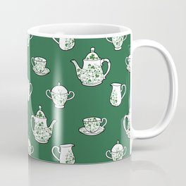 Irish Tea Party Coffee Mug