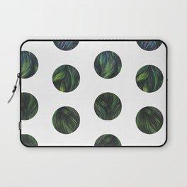 Circles - Siren Laptop Sleeve