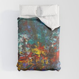 Some Through the Fire Comforters