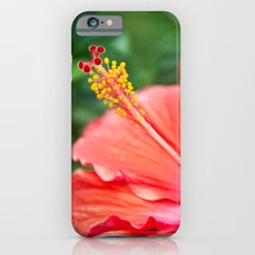 Tropical Bloom Slim Case iPhone 6s