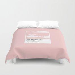 Pantone Series – Daydreaming #2 Duvet Cover