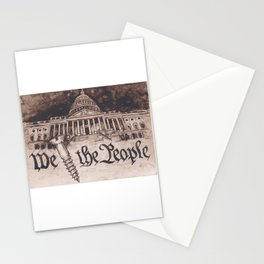 The 115th U.S. Congress Stationery Cards