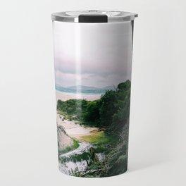 Squeaky Beach, Wilsons Promontory National Park, Victoria, Australia Travel Mug
