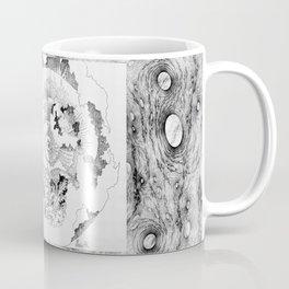 Shells of the Time Coffee Mug
