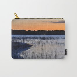 Bedtime. Roosting birds Carry-All Pouch