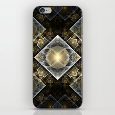 MP 20 iPhone & iPod Skin