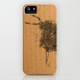 Miura iPhone Case