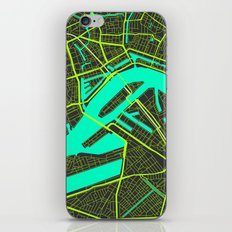 2nd Biggest Cities Are Cities Too - Rotterdam iPhone & iPod Skin